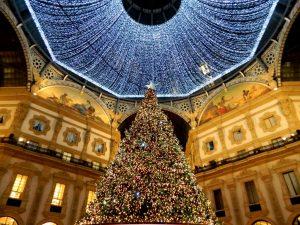 Natale 2020 Milano