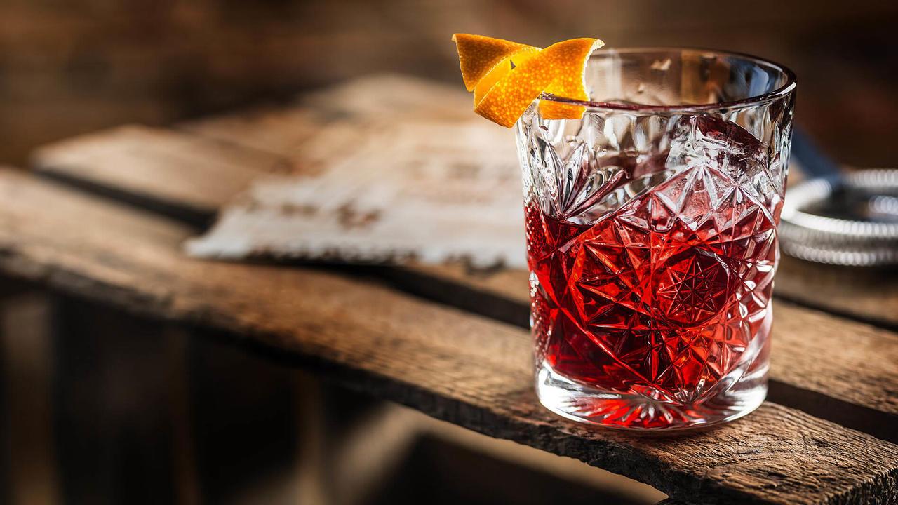 cocktail più bevuti