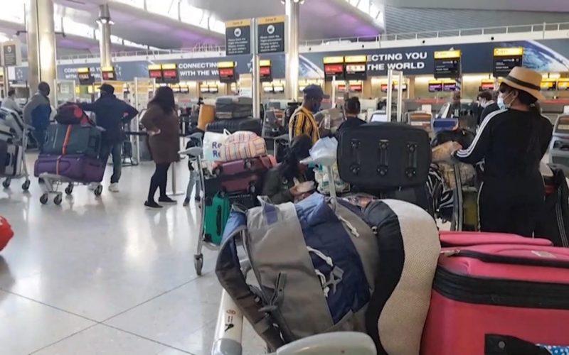 Coronavirus, fuga da Londra: presi d'assalto stazioni e aeroporti prima dei nuovi divieti