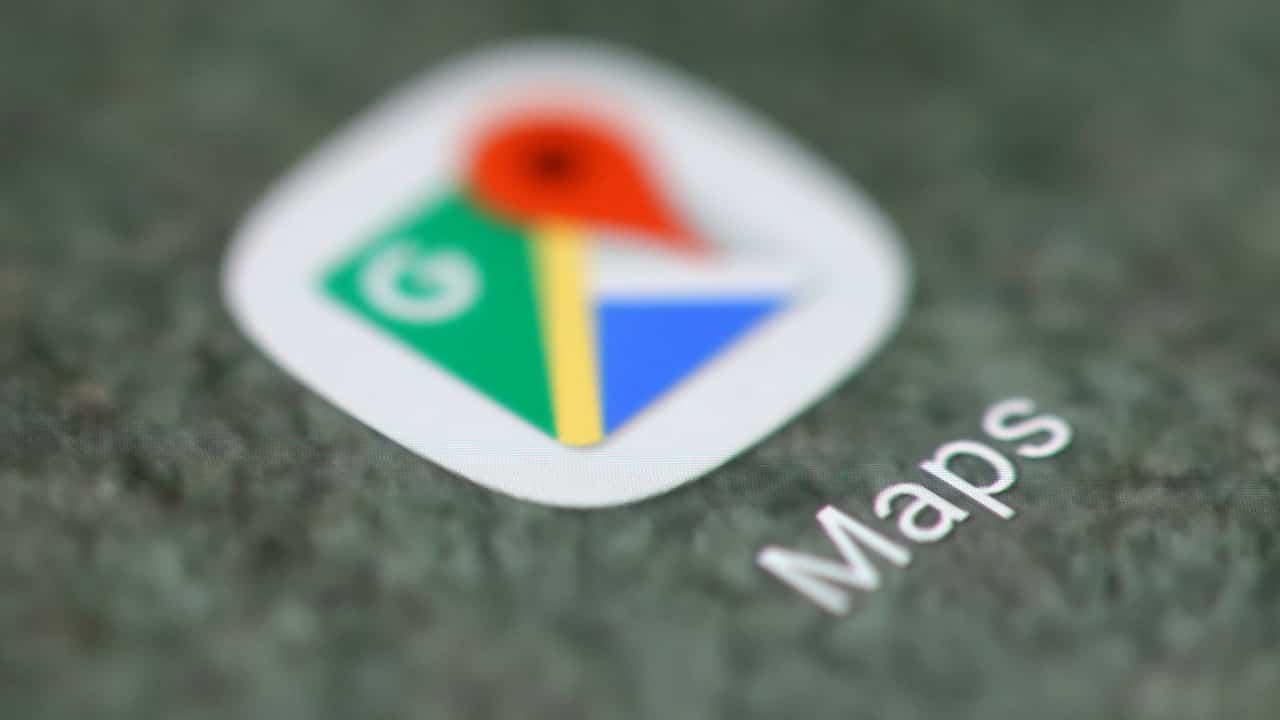Google maps integra l'itinerario bici