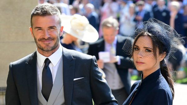 Netflix ingaggia i Beckham16 milioni di sterline