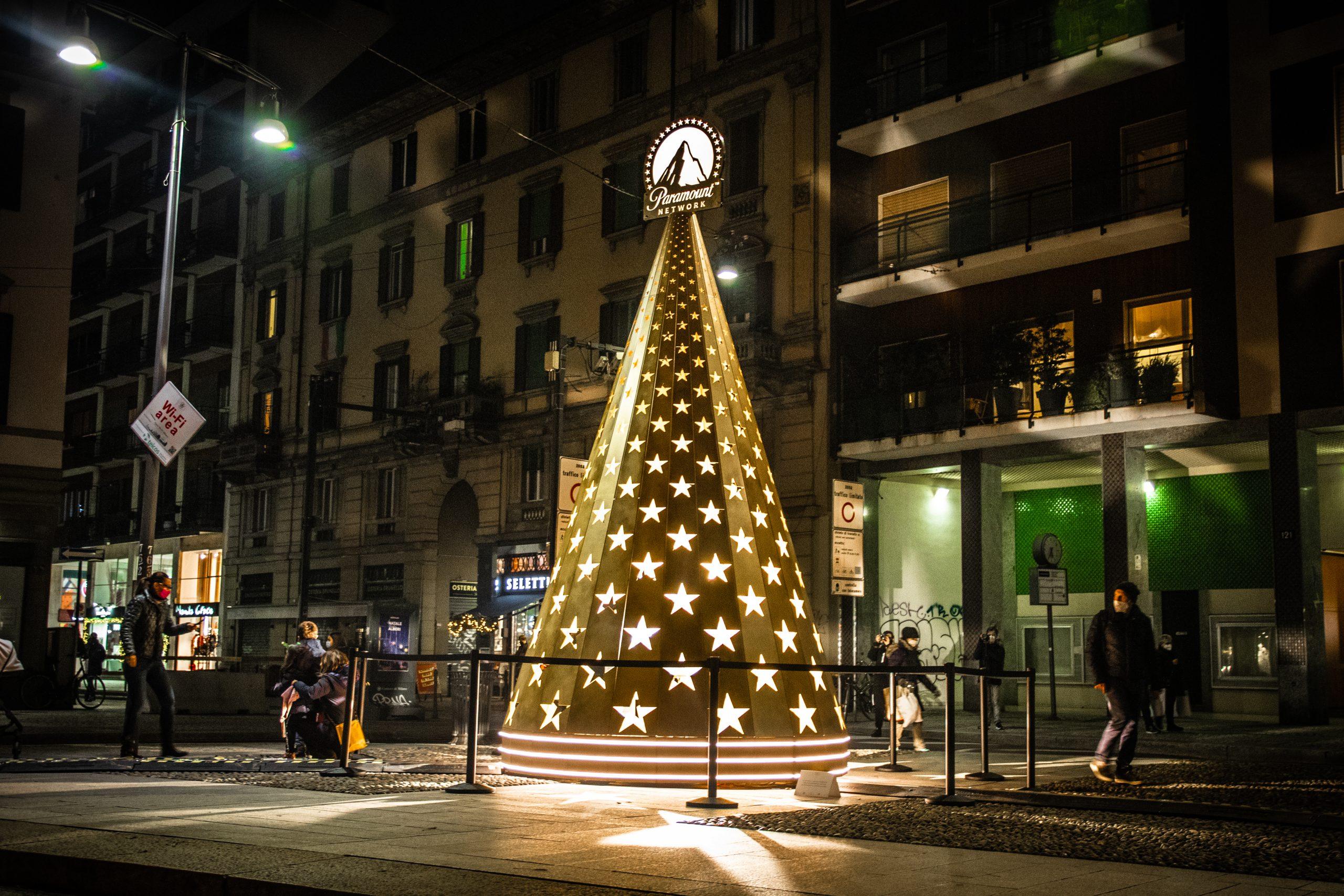 Paramount, L'albero delle stelle