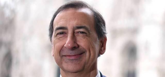 Beppe sala si ricandida a sindaco di Milano