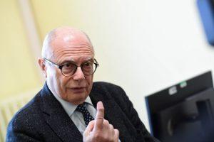 """Vaccino Covid, Galli: """"Dopo prima dose c'è ancora rischio"""""""