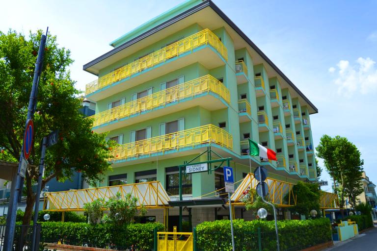 hotel sydney hotel piu economico in italia