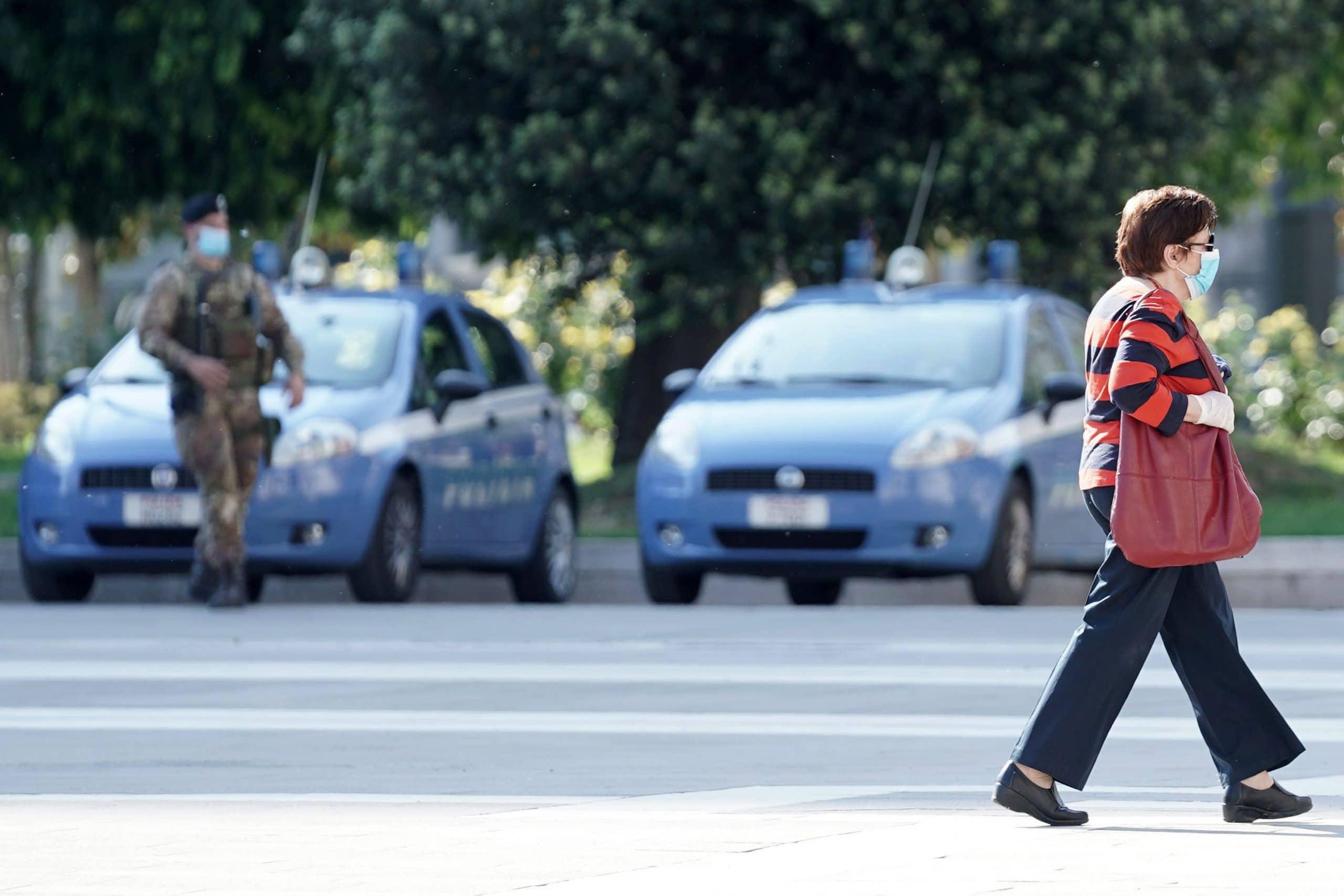L'Italia verso un nuovo Lockdown