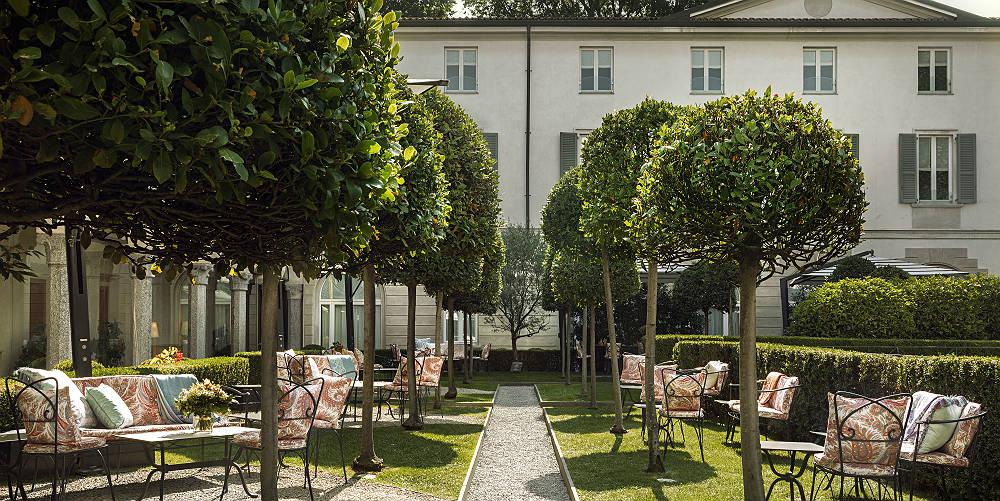 Restyling in vista per il Four Season di Milano
