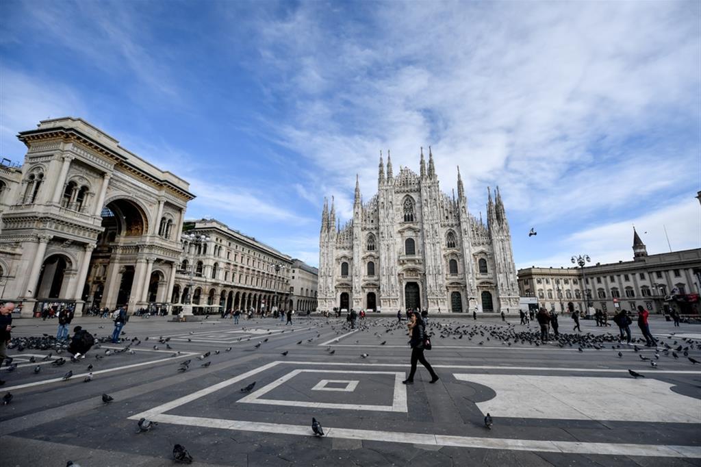 Bollettino Covid Lombardia 30 novembre