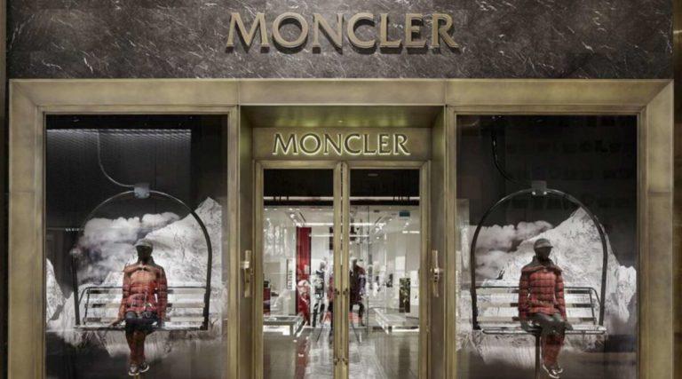 Stone Island vende a Moncler per un miliardo di euro
