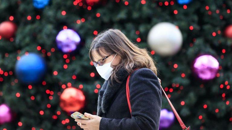 Autocertificazione obbligatoria a Natale