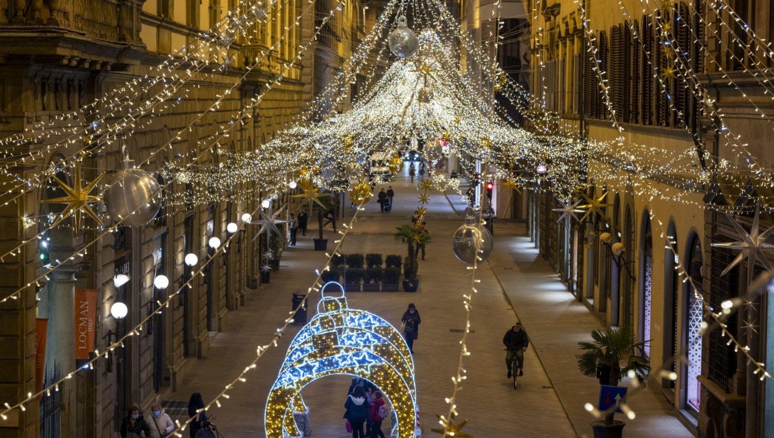 Il Governo pensa ad un nuovo lockdown tra natale e Capodanno