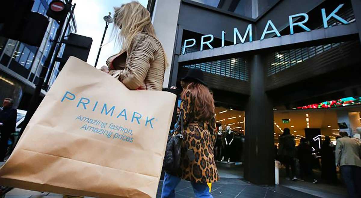 Primark aprirà alle 7 di mattina