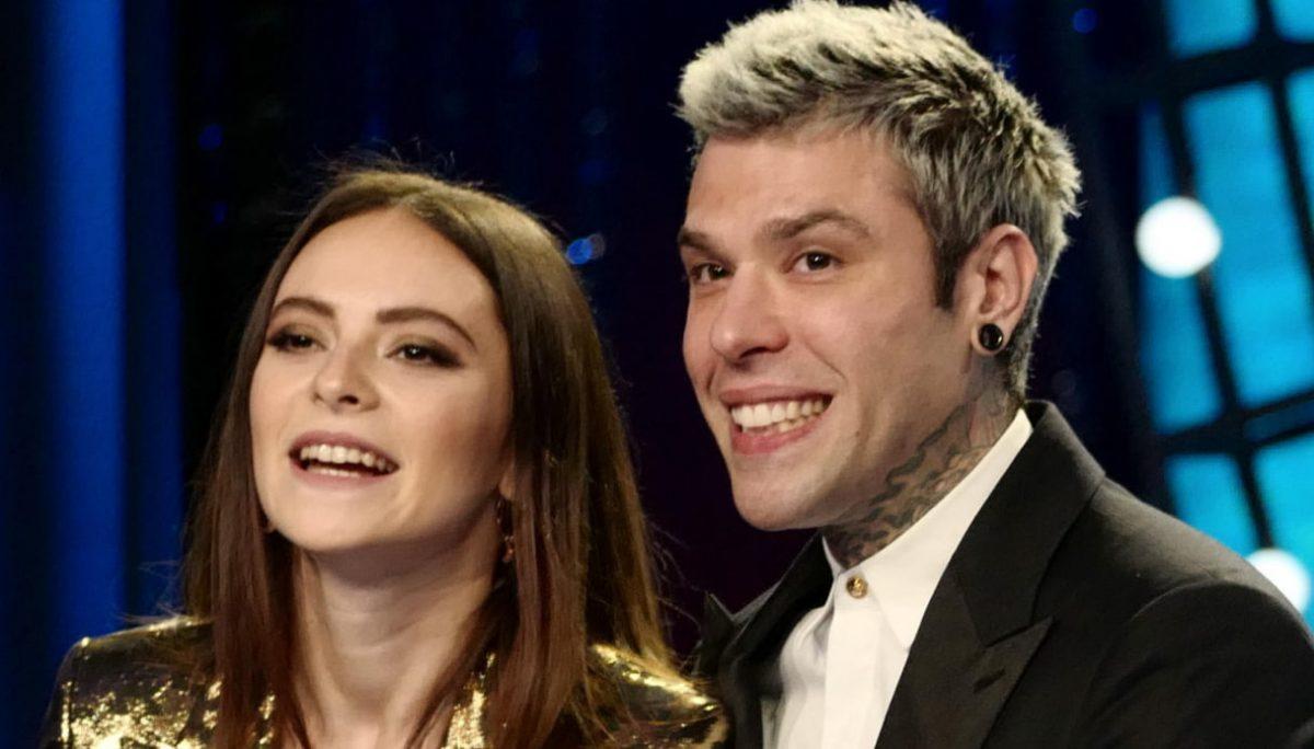 Fedez e Francesca Michielin favoriti al Festival di Sanremo