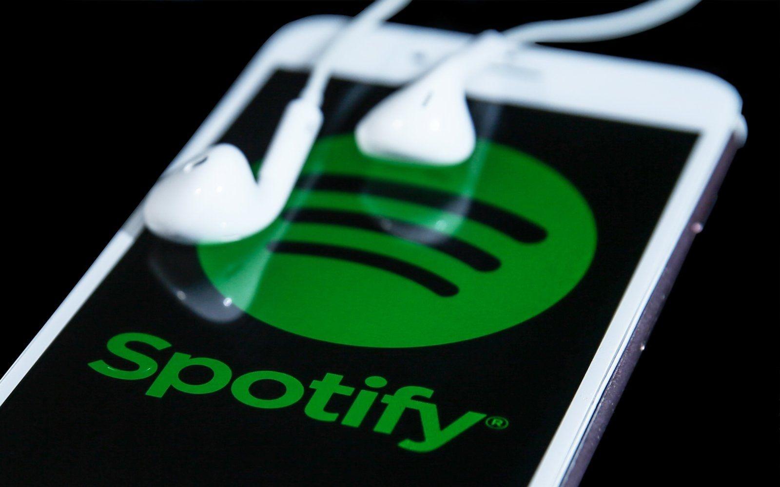 Spotify lancia le Stories