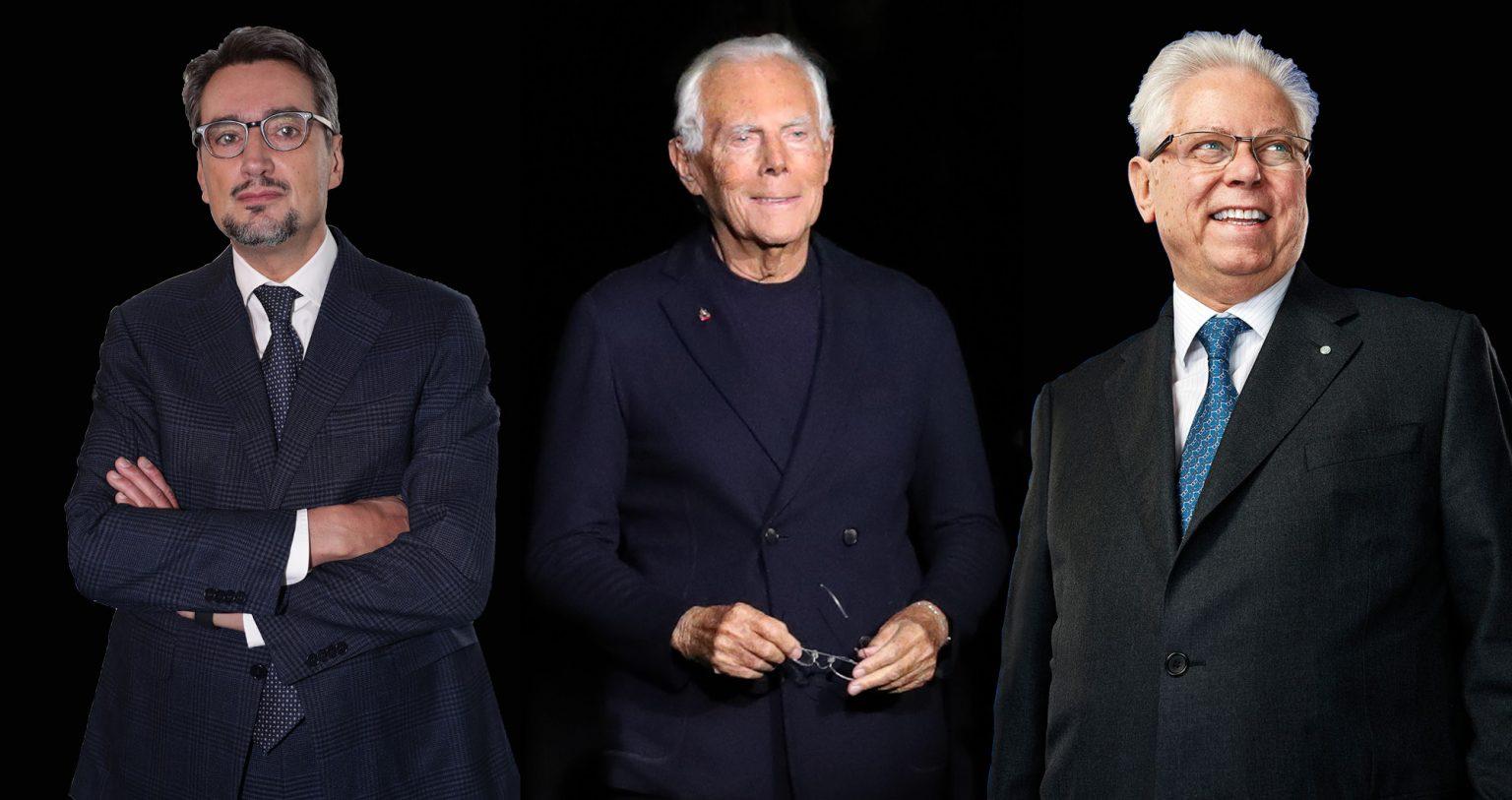 I più ricchi d'Italia. Foro Forbes