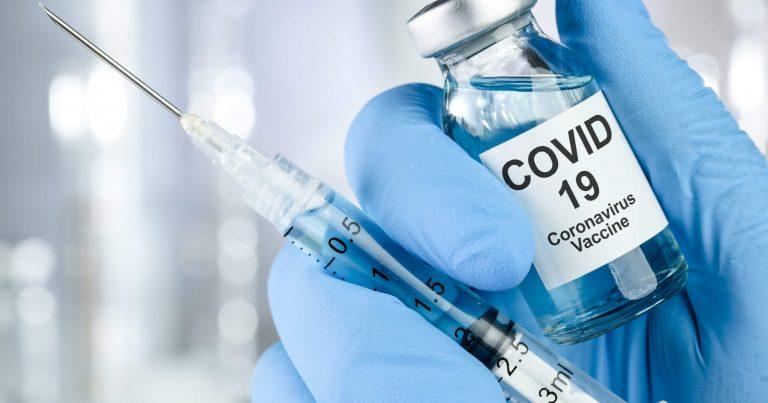 Arcuri assicura il vaccino agli italiani