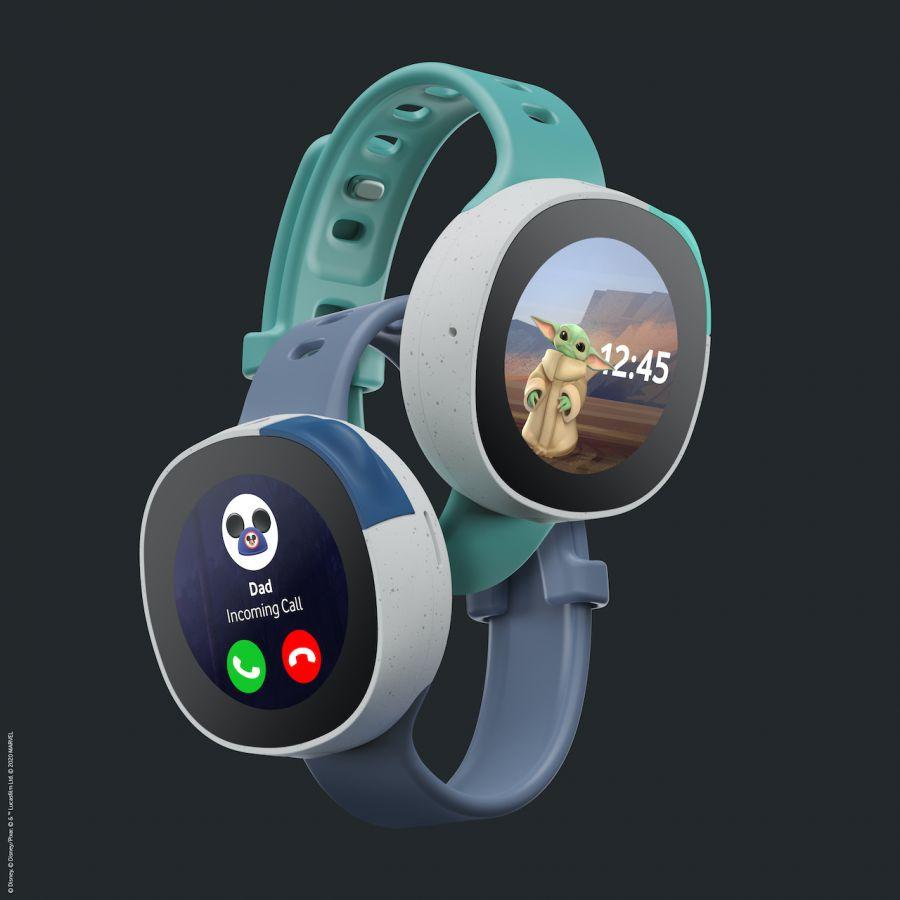 Vodafone presenta Neo, il primo smartwatch per bambini