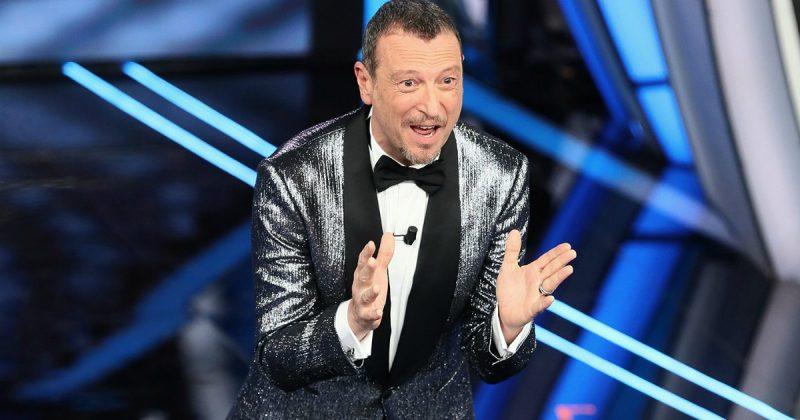 Sanremo 2021, sì della Rai: figuranti cercasi