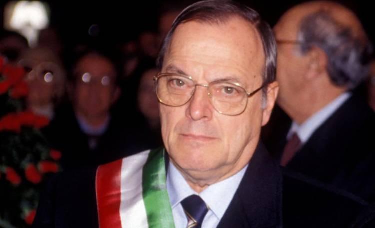 mortoMarco Formentini, unico sindaco leghista diMilano