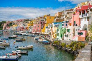 Procida eletta Capitale italiana della cultura 2022