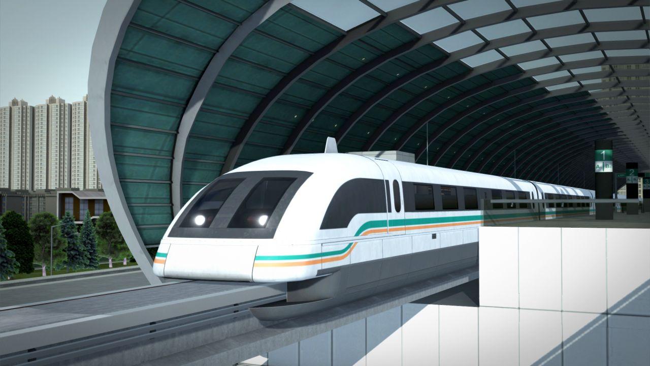 Quali sono i treni più veloci al mondo?? Ecco la classifica