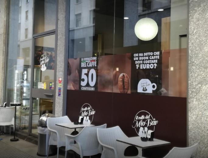 Bar Mio Caffè