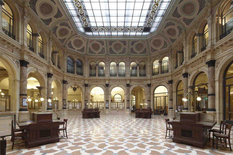 Riapriranno giovedì 4 febbraio 2021 le Gallerie d'Italia a Milano