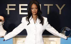 Fenty by Rihanna chiude