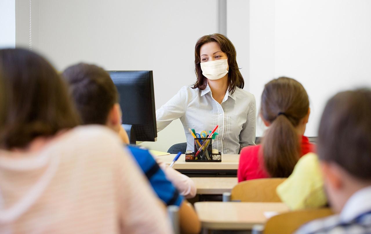 insegnanti scuole covid