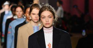 moda fashion week milano