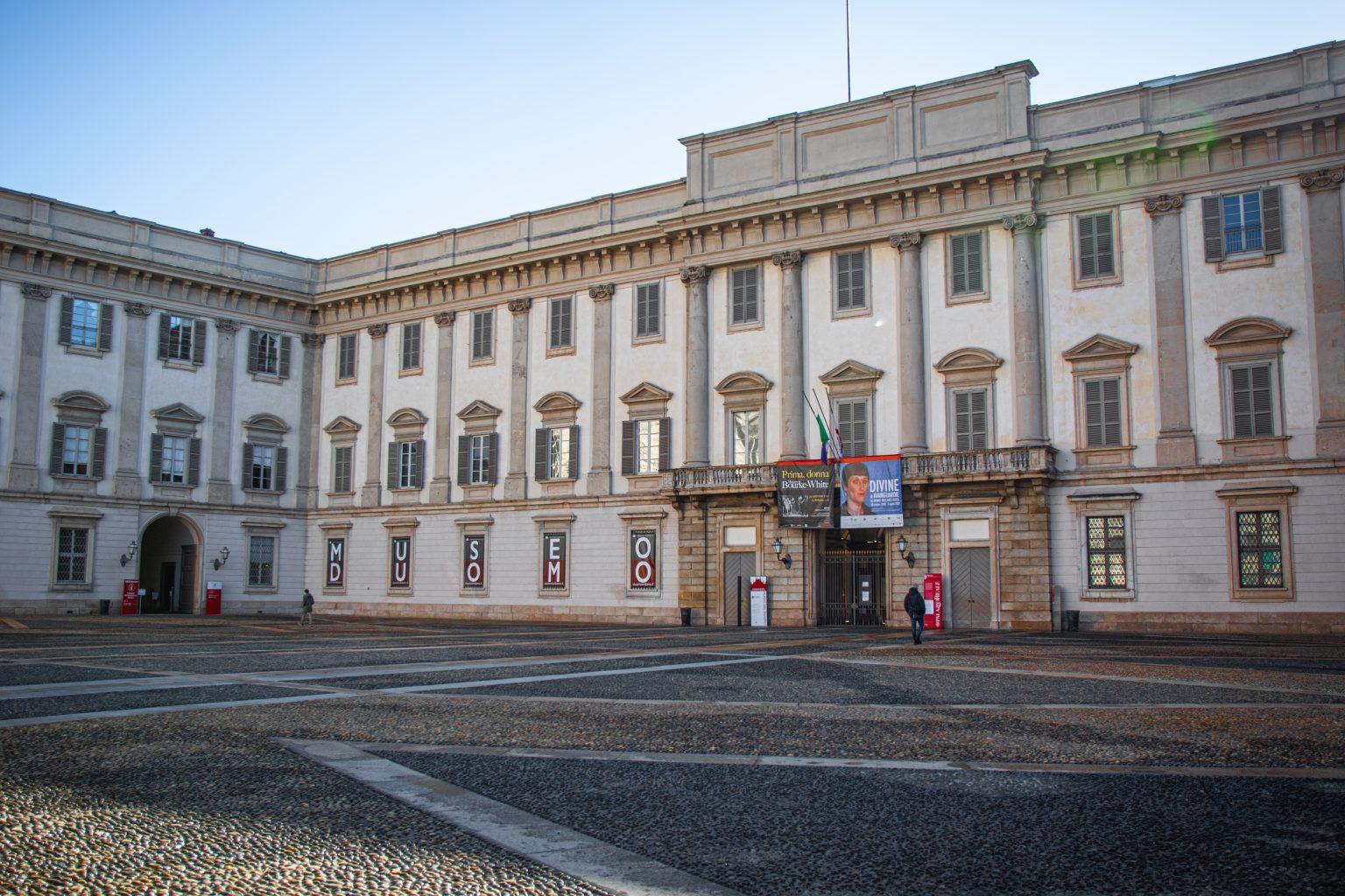 Riaperture musei: Palazzo Reale