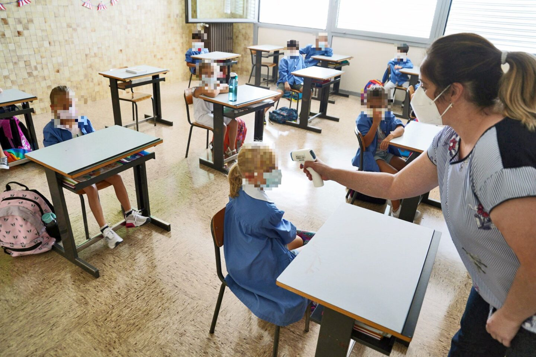 insegnanti covid responsabili diffusione