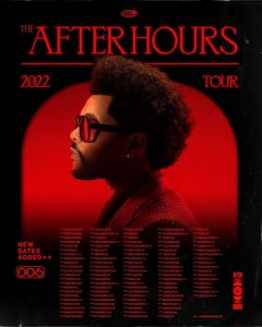 The After Hours Tour