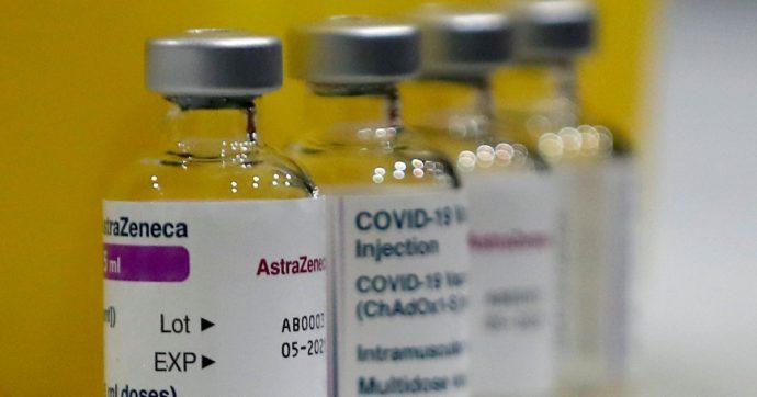 AstraZeneca vaccino covid19