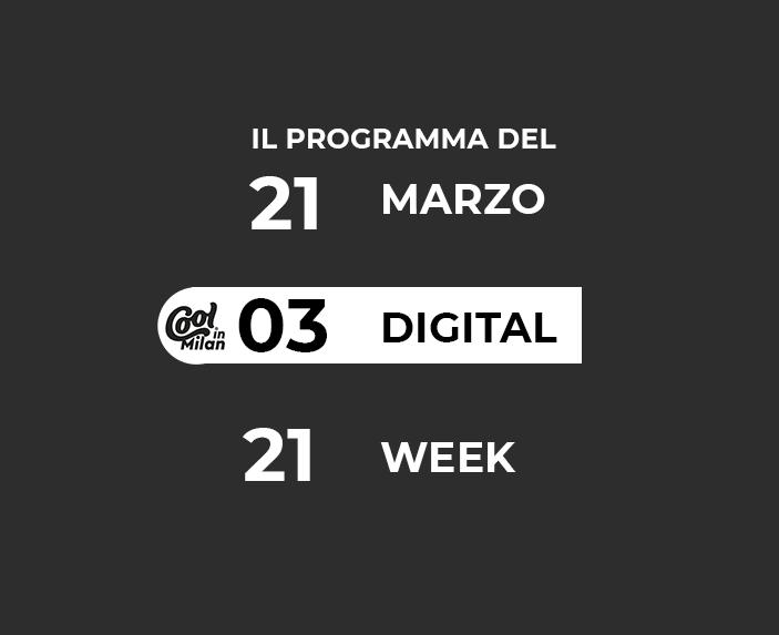 digital week 21