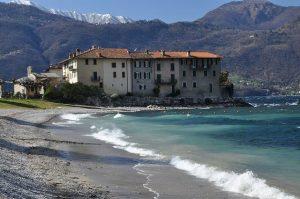 Lierna sul Lago di Como