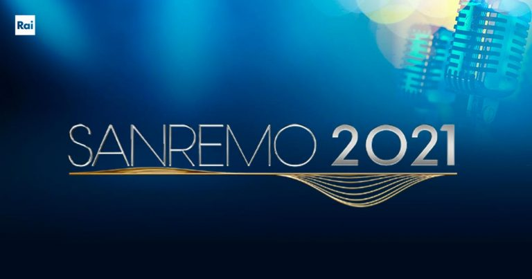 Sanremo 2021 playlist