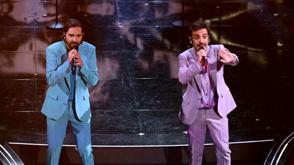 4 brani di Sanremo per la prima volta nella classifica Billboard