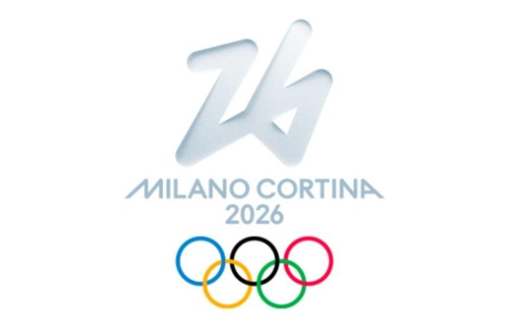 logo Olimpiadi 2026