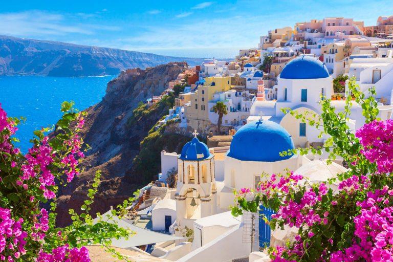 grecia covid free