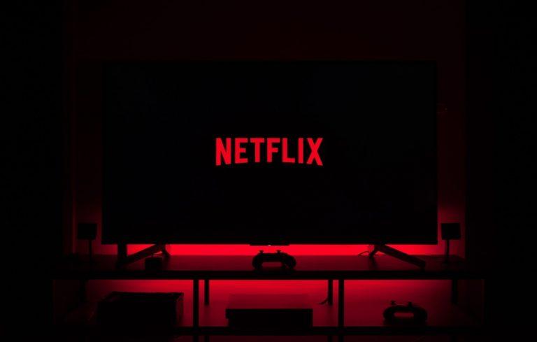 Netflix blocco condivisione