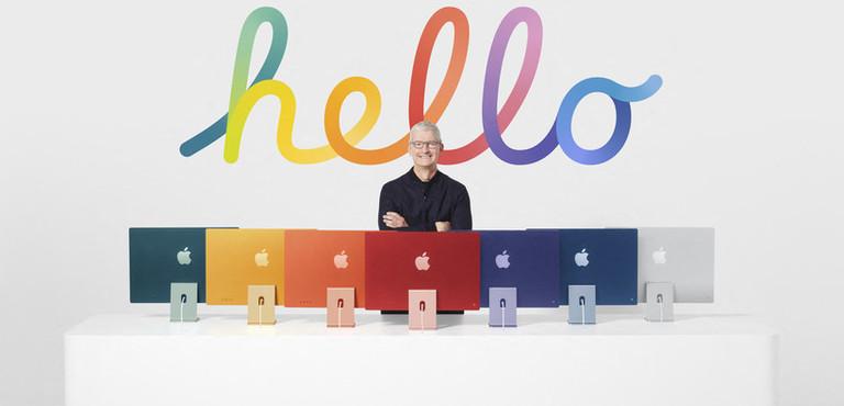 apple nuovi prodotti