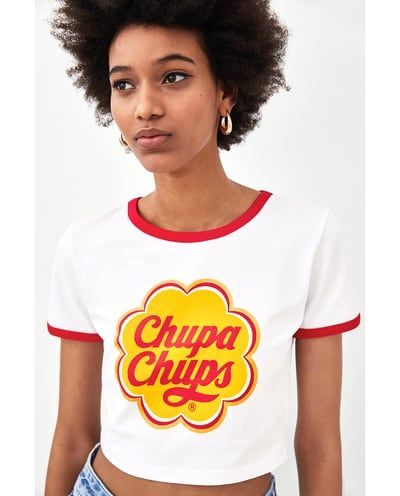 Zara Chupa Chups