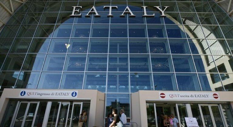 Eataly riparte da Londra: apre il più grande locale d'Europa