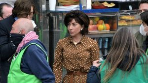 """""""House of Gucci"""": ecco perchè Patricia Gucci pronta ad agire per vie legali"""