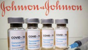 johnson-johnson sospeso