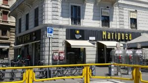 Milano dice addio ad un altro pezzo di storia: chiude Mariposa in Porta Romana