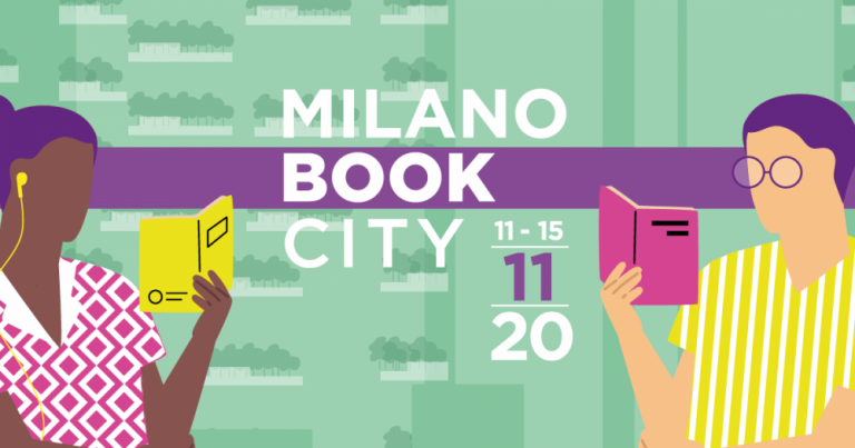 milano bookcity