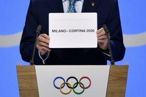 Vincenzo Novari è l'amministratore delegato del Comitato organizzativo di Milano-Cortina 2026