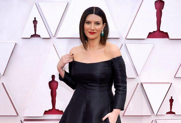 """Oscar 2021, niente statuetta per Laura Pausini: """"E' stato un sogno"""""""